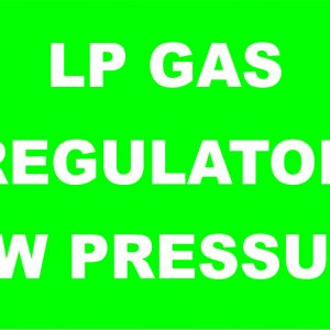 LPG-Regulator-Low-Pressure